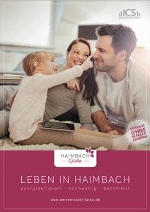 Eigentumswohnungen in Fulda - Haimbach Gärten - Expose